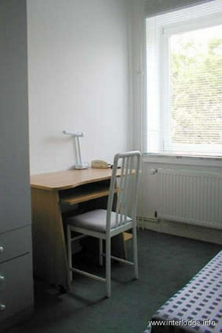Bild 3: INTERLODGE Modern möblierte Wohnung mit 2 Schlafräumen, Balkon und Gartennutzung in Köl...