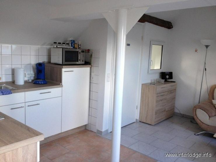 Bild 5: INTERLODGE Komplett möbliertes Apartment für bis zu 3 Personen in Ratingen