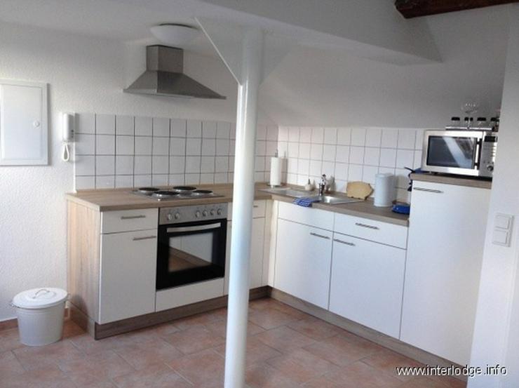 Bild 4: INTERLODGE Komplett möbliertes Apartment für bis zu 3 Personen in Ratingen