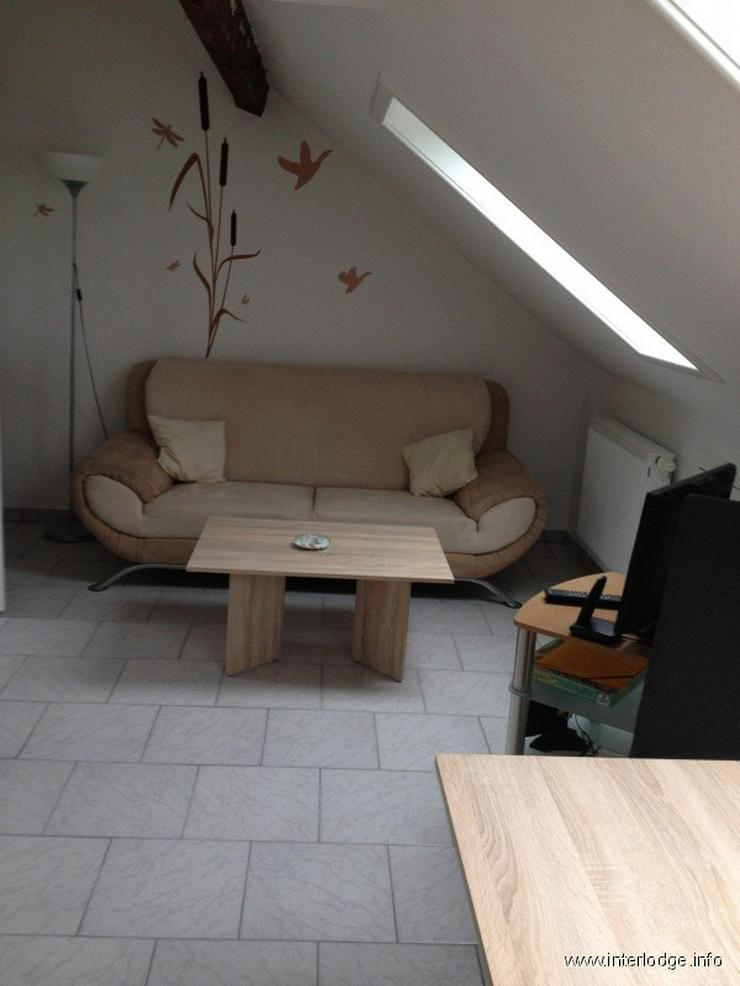 Bild 3: INTERLODGE Komplett möbliertes Apartment für bis zu 3 Personen in Ratingen
