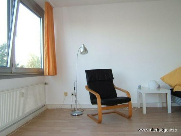 INTERLODGE Helles, möbliertes Apartment in zentraler Lage in Köln-Braunsfeld - Wohnen auf Zeit - Bild 1