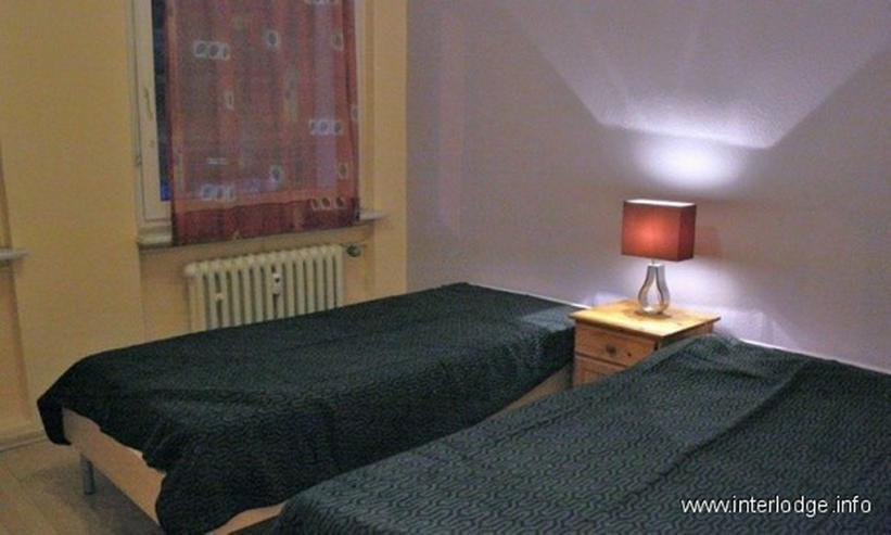 Bild 6: INTERLODGE Möblierte Wohnung mit moderner Ausstattung, in zentraler Lage der Essener Inne...