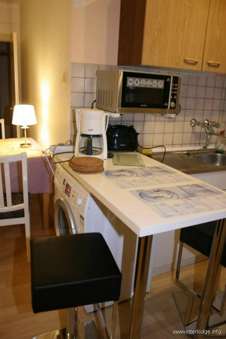 Bild 4: INTERLODGE Möblierte Wohnung mit moderner Ausstattung, in zentraler Lage der Essener Inne...