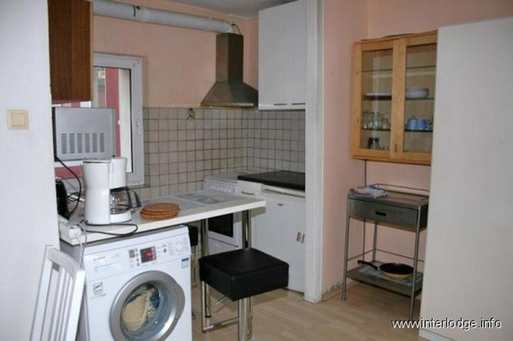Bild 5: INTERLODGE Möblierte Wohnung mit moderner Ausstattung, in zentraler Lage der Essener Inne...