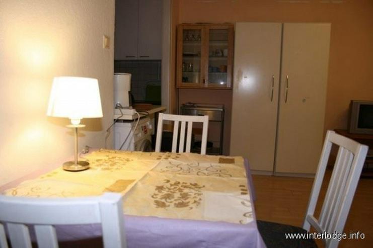 Bild 3: INTERLODGE Möblierte Wohnung mit moderner Ausstattung, in zentraler Lage der Essener Inne...