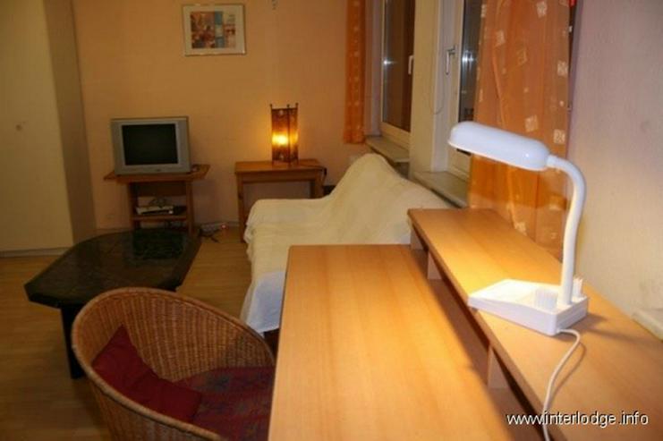 Bild 2: INTERLODGE Möblierte Wohnung mit moderner Ausstattung, in zentraler Lage der Essener Inne...