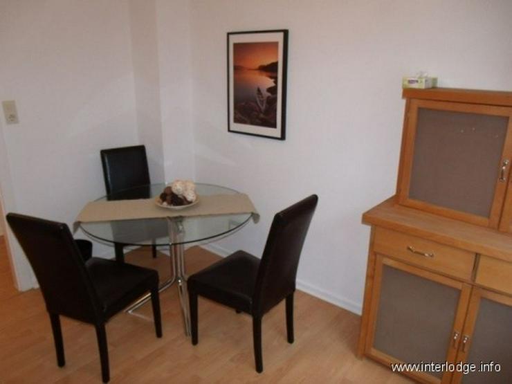 Bild 6: INTERLODGE Schick möblierte Wohnung in Top-Lage in Essen-Rüttenscheid/Südviertel