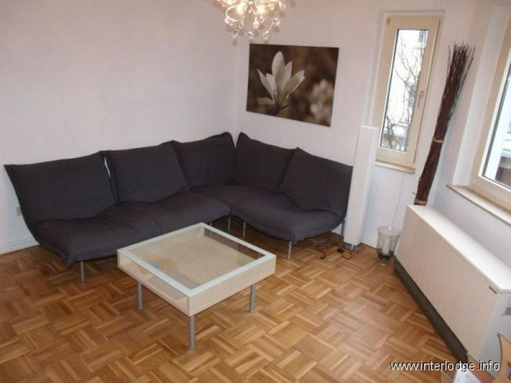 Bild 2: INTERLODGE Schick möblierte Wohnung in Top-Lage in Essen-Rüttenscheid/Südviertel