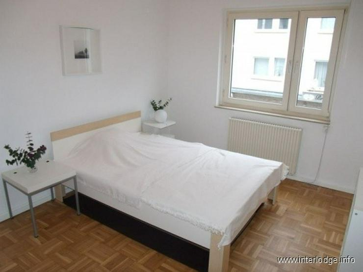 Bild 4: INTERLODGE Schick möblierte Wohnung in Top-Lage in Essen-Rüttenscheid/Südviertel