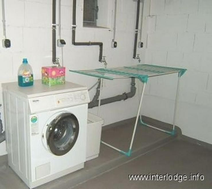 Bild 6: INTERLODGE Helle,möblierte Souterrainwohnung im gepflegten Mehrfamilienhaus in Essen-Rell...
