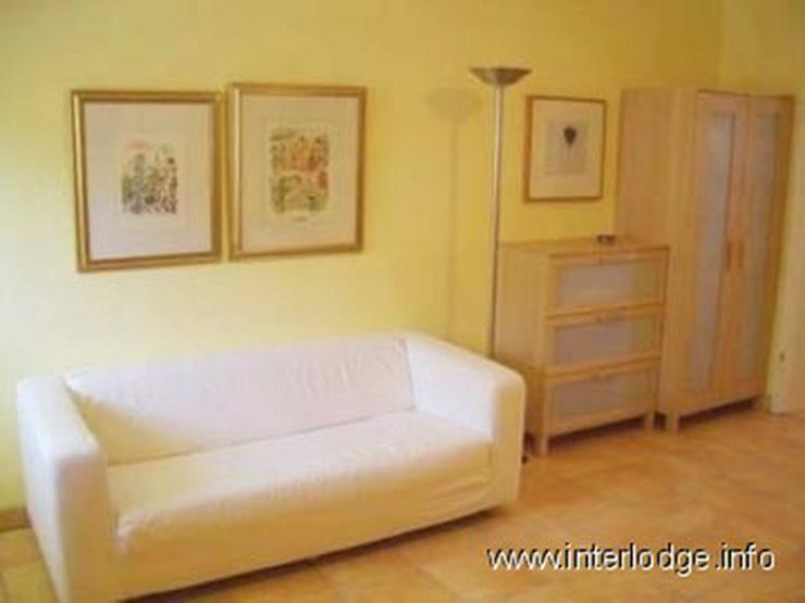Bild 2: INTERLODGE Schönes, möbliertes Apartment mit 2 Balkonen und vielen Extras in Köln-Linde...
