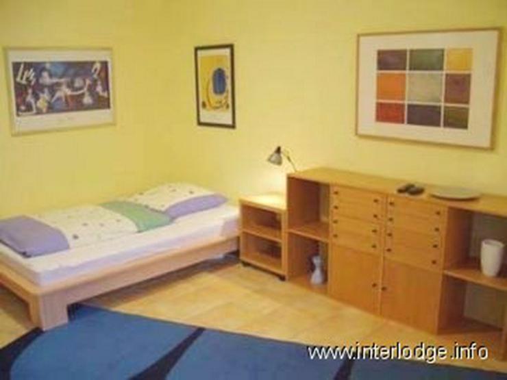 Bild 3: INTERLODGE Schönes, möbliertes Apartment mit 2 Balkonen und vielen Extras in Köln-Linde...