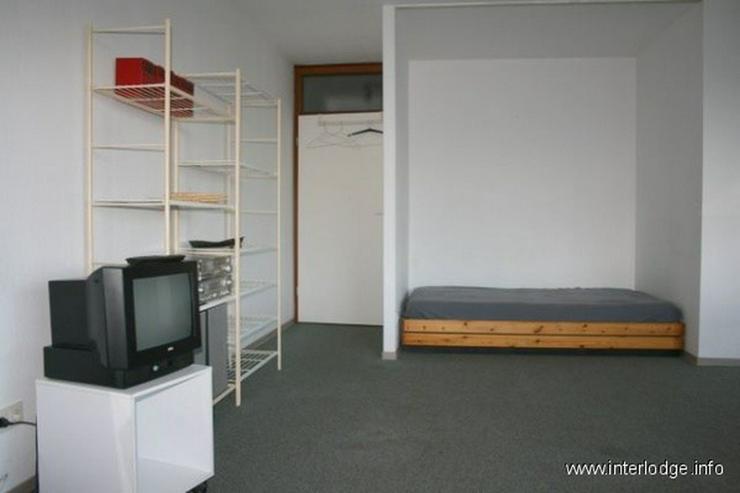 Bild 3: INTERLODGE Möbliertes Apartment in ruhiger Lage, mit Aufzug und Garage in Köln-Lövenich