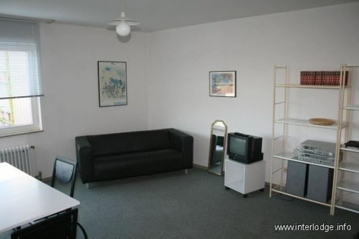 Bild 2: INTERLODGE Möbliertes Apartment in ruhiger Lage, mit Aufzug und Garage in Köln-Lövenich