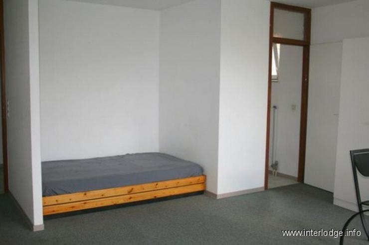 Bild 4: INTERLODGE Möbliertes Apartment in ruhiger Lage, mit Aufzug und Garage in Köln-Lövenich