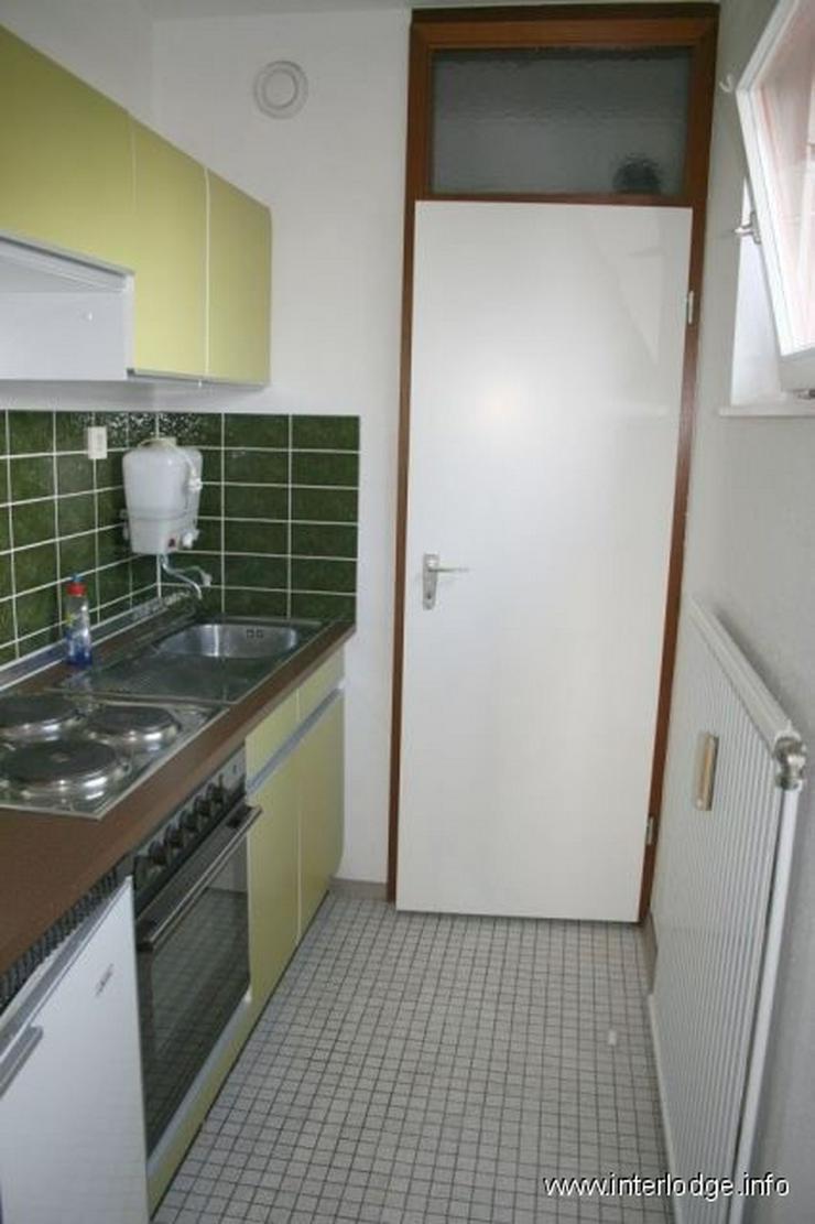 Bild 5: INTERLODGE Möbliertes Apartment in ruhiger Lage, mit Aufzug und Garage in Köln-Lövenich