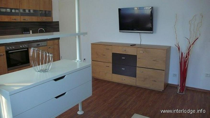 Bild 5: INTERLODGE Komplett und schick möbliertes Komfortapartment in Essener Cityrandlage