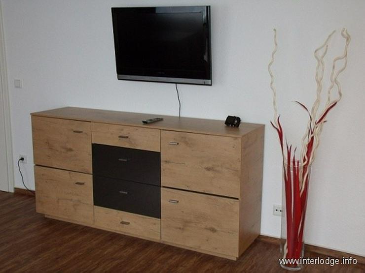 Bild 6: INTERLODGE Komplett und schick möbliertes Komfortapartment in Essener Cityrandlage