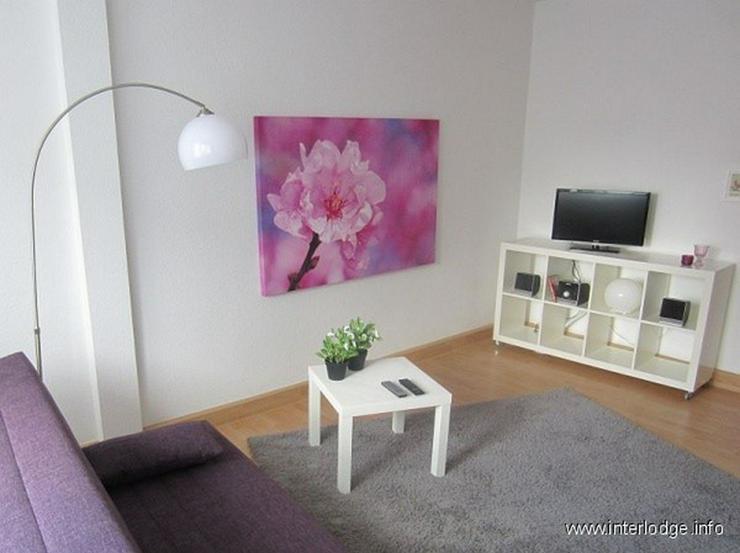 INTERLODGE Modern und komfortabel ausgestattete Wohnung mit W-LAN in Essen-City - Bild 1