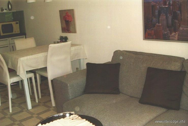 Bild 4: INTERLODGE Stilvoll und modern möblierte Wohnung mit Terrasse und Garten in Köln-Riehl