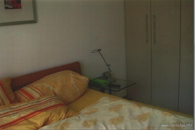 Bild 6: INTERLODGE Stilvoll und modern möblierte Wohnung mit Terrasse und Garten in Köln-Riehl