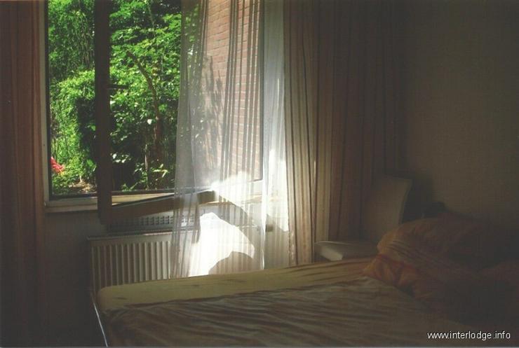 Bild 5: INTERLODGE Stilvoll und modern möblierte Wohnung mit Terrasse und Garten in Köln-Riehl