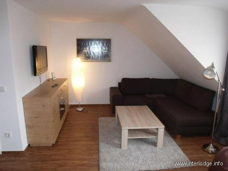 Bild 2: INTERLODGE Schicke Komfortwohnung mit W-LAN und Service in der Essener Cityrandlage