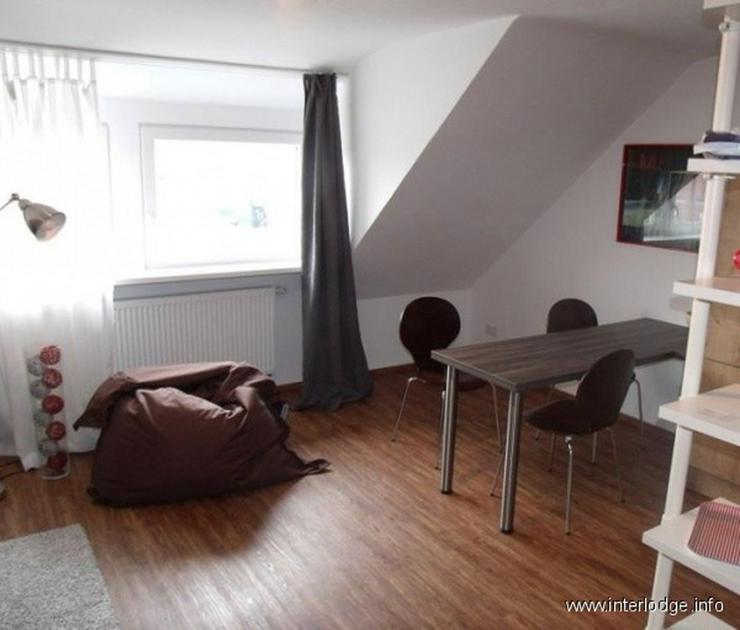 INTERLODGE Schicke Komfortwohnung mit W-LAN und Service in der Essener Cityrandlage - Wohnen auf Zeit - Bild 1