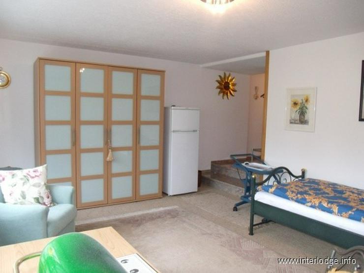 Bild 4: INTERLODGE Helles, komplett möbliertes hübsches Apartment in Essen-Steele