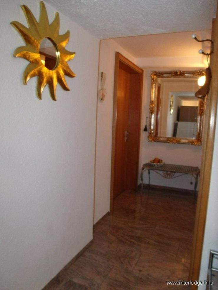 Bild 5: INTERLODGE Helles, komplett möbliertes hübsches Apartment in Essen-Steele