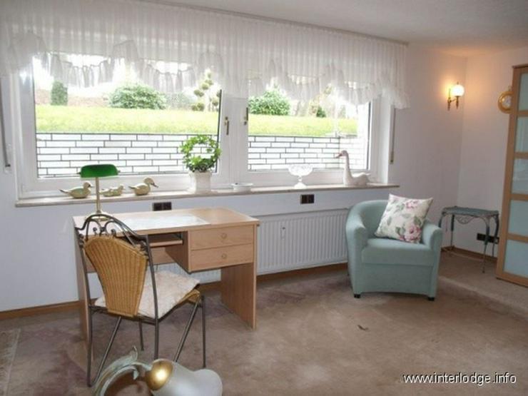 INTERLODGE Helles, komplett möbliertes hübsches Apartment in Essen-Steele - Wohnen auf Zeit - Bild 1