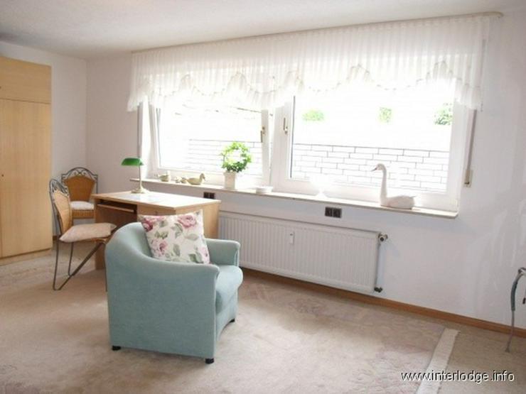 Bild 2: INTERLODGE Helles, komplett möbliertes hübsches Apartment in Essen-Steele