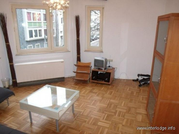 Bild 3: INTERLODGE Schick möblierte Wohnung in Top-Lage in Essen-Rüttenscheid/Südviertel