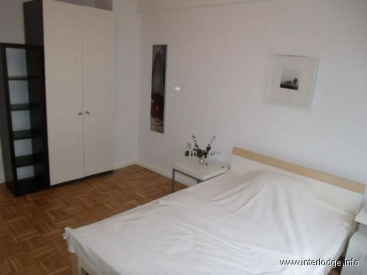 Bild 5: INTERLODGE Schick möblierte Wohnung in Top-Lage in Essen-Rüttenscheid/Südviertel