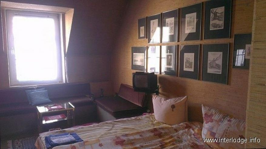 Bild 3: INTERLODGE Voll möbliertes Apartment inkl. Wäsche- und Reinigungsservice in Dortmund-Inn...