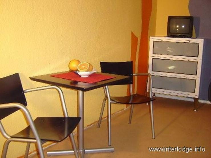 Bild 5: INTERLODGE Modern möbliertes Zimmer in einer schönen Etagenwohnung in Köln-Nippes
