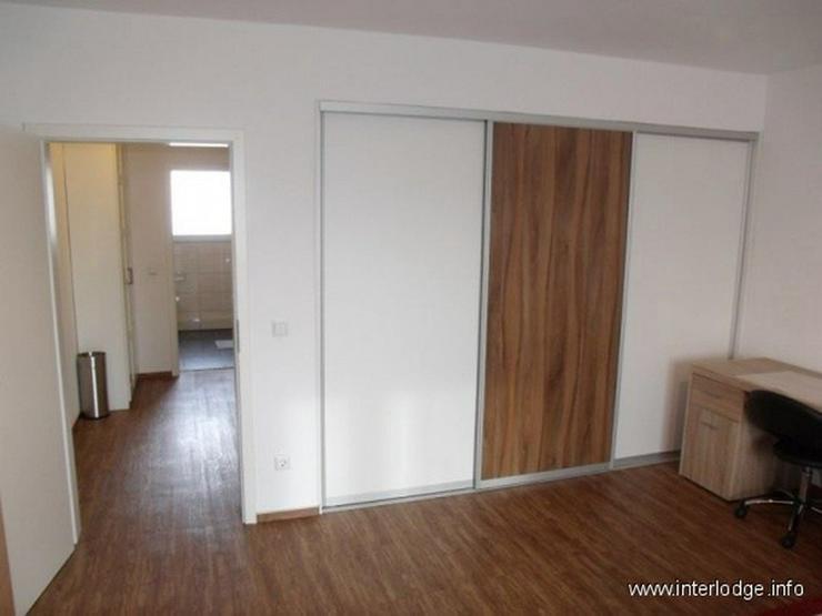 Bild 3: INTERLODGE Schicke, moderne Komfortwohnung mit WLAN und Service in der Essener Cityrandlag...
