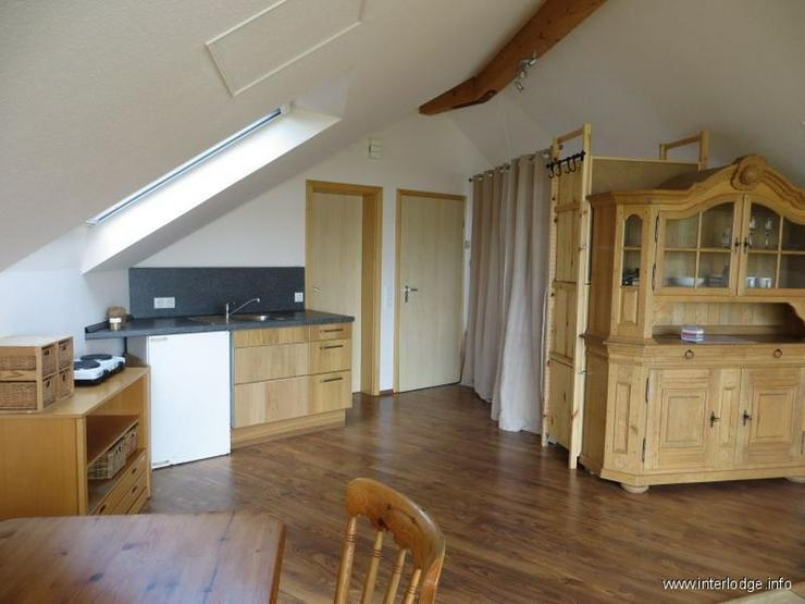 Bild 2: INTERLODGE Möbliertes Apartment mit gehobener Ausstattung und PKW-Stellplatz in Dorsten-L...