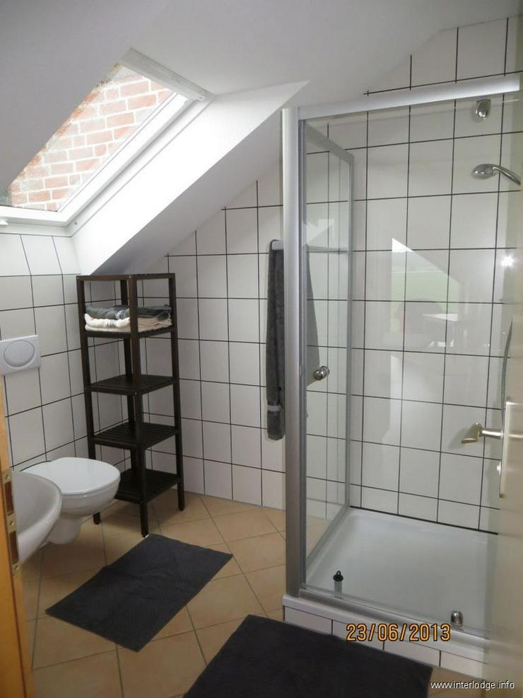 Bild 4: INTERLODGE Möbliertes Apartment mit gehobener Ausstattung und PKW-Stellplatz in Dorsten-L...