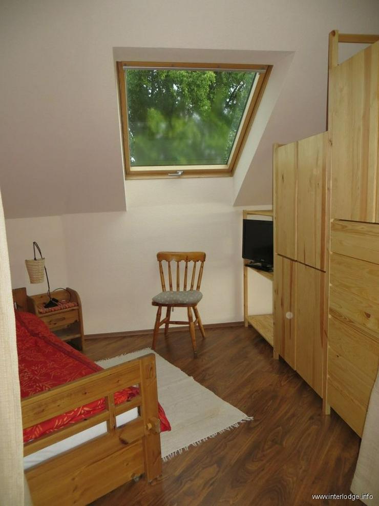 Bild 3: INTERLODGE Möbliertes Apartment mit gehobener Ausstattung und PKW-Stellplatz in Dorsten-L...