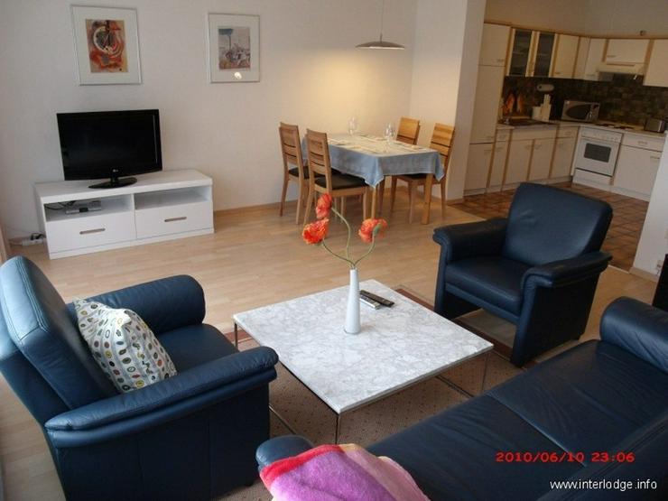 Bild 5: INTERLODGE Liebevoll möblierte Etagenwohnung mit Balkon, in Bestlage von Witten-Stockum