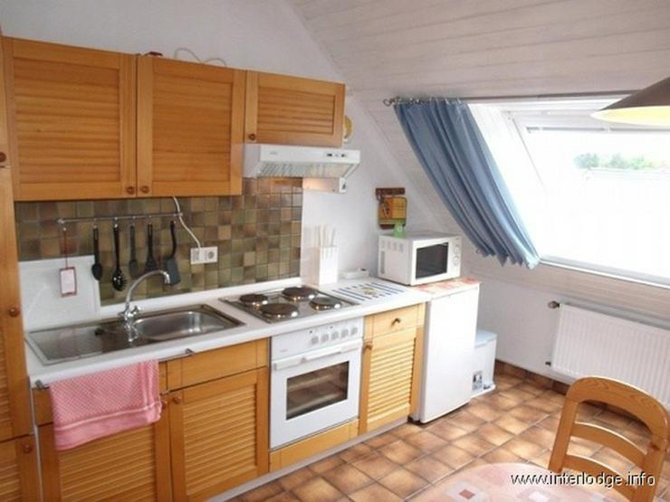 Bild 5: INTERLODGE Witten-Stockum-Zentrum: Modern möblierte Wohnung in ruhiger Lage.