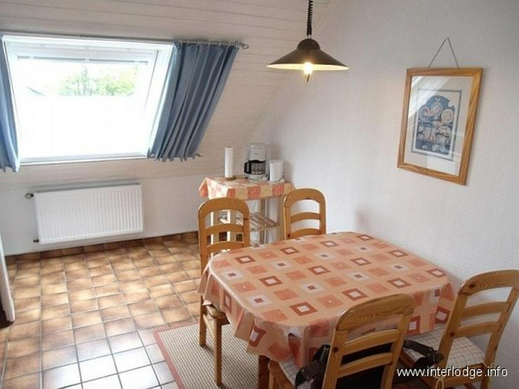 Bild 6: INTERLODGE Witten-Stockum-Zentrum: Modern möblierte Wohnung in ruhiger Lage.