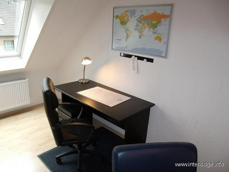 Bild 4: INTERLODGE Witten-Stockum-Zentrum: Modern möblierte Wohnung in ruhiger Lage.