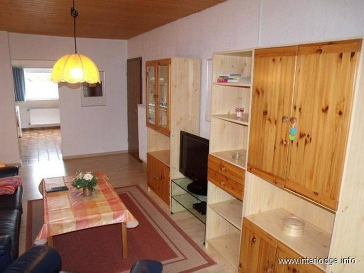 Bild 3: INTERLODGE Witten-Stockum-Zentrum: Modern möblierte Wohnung in ruhiger Lage.