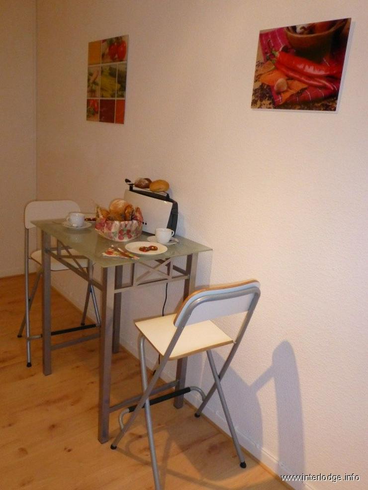 Bild 6: INTERLODGE Modern möblierte Etagenwohnung, mit Stellplatz, mitten in der Bochumer City