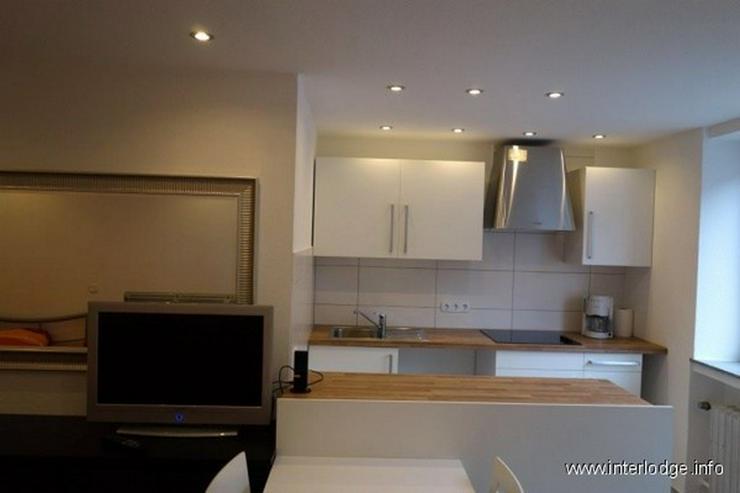 Bild 4: INTERLODGE Modern möbliertes Apartment in Top-Lage zwischen Südviertel und Essen -Rütte...