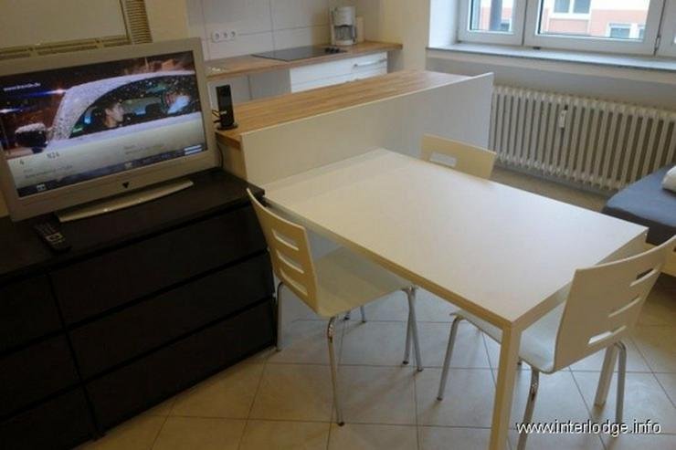 Bild 2: INTERLODGE Modern möbliertes Apartment in Top-Lage zwischen Südviertel und Essen -Rütte...