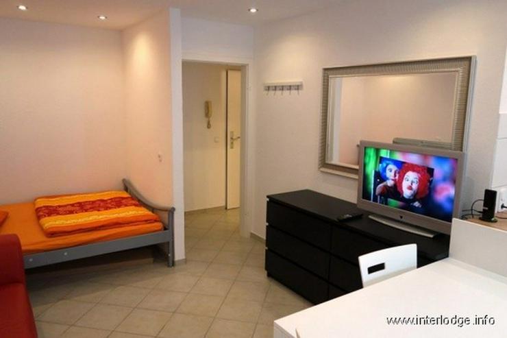 Bild 6: INTERLODGE Modern möbliertes Apartment in Top-Lage zwischen Südviertel und Essen -Rütte...