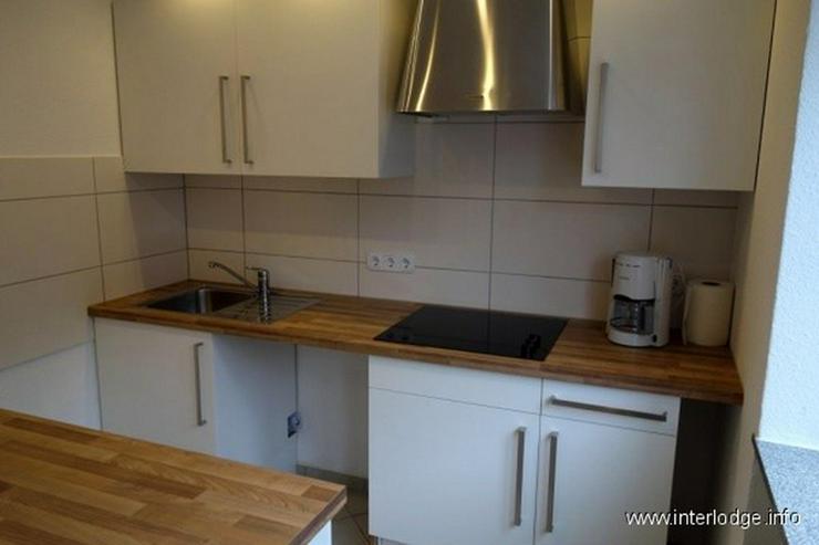 Bild 3: INTERLODGE Modern möbliertes Apartment in Top-Lage zwischen Südviertel und Essen -Rütte...